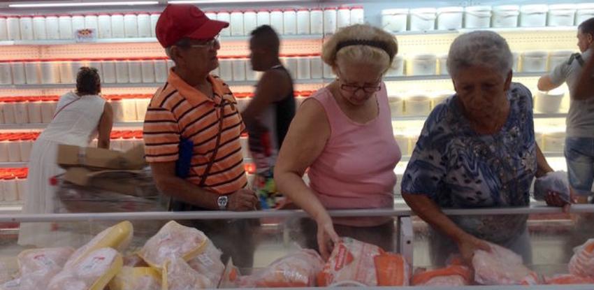 Ministerio de Comercio Interior de Cuba admite que los cubanos tomen fotos a los precios y artículos en las tiendas