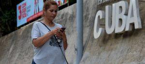 """ETECSA bloquea SMS que contengan """"YoVotoNo"""" o """"YoNoVoto"""" en contra del referendo Constitucional"""