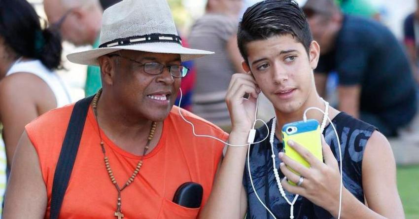 Las mejores app de mensajerías para usar por datos móviles en Cuba