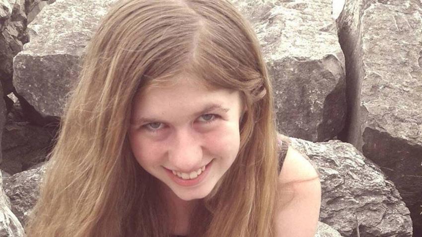 Niña desaparecida a quien le asesinaron a sus padres, Jayme Closs, de 13 años, fue encontrada viva en Wisconsin