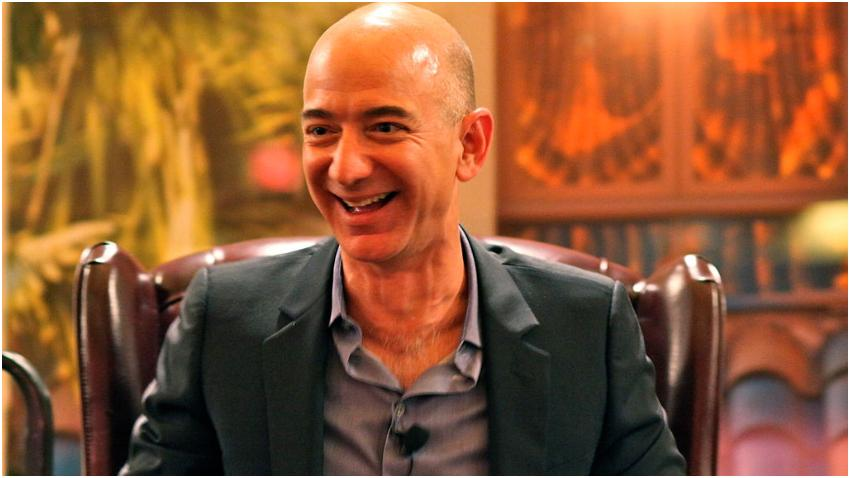 Multimillonario Jeff Bezos donará $5.25 millones para ayudar a personas sin hogar en el área de Florida Central
