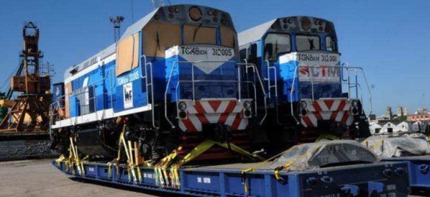 Rusia enviará a Cuba nuevo lote de locomotoras de alto porte para la transportación de pasajeros y carga