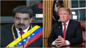 Estados Unidos pide a las naciones del mundo a desconectar su sistema financiero de Venezuela