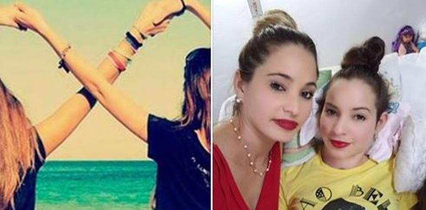 Sobreviviente del accidente aéreo en Cuba, Mailén Díaz dedica emotivas palabras a su hermana