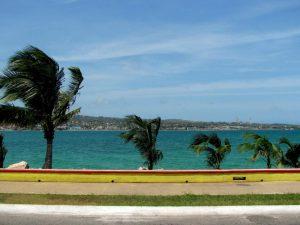 Matanzas es la provincia cubana más afectada por el cambio climático