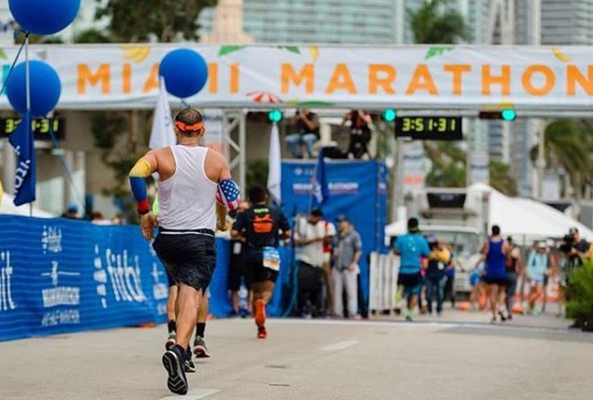 Entérate de lo que no sabías del Maratón de Miami, que se celebra este fin de semana