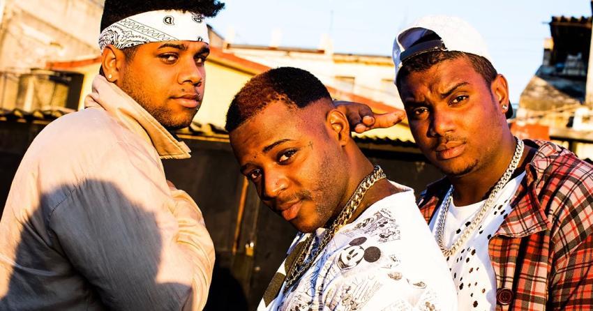 Arrestan en Miami a reguetonero cubano integrante del grupo Coquito, Negrito y Manu Manu acusado de escapar de la escena en un accidente