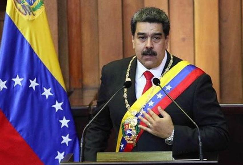 Maduro podría estar preparando su huida a países árabes o del este de Europa