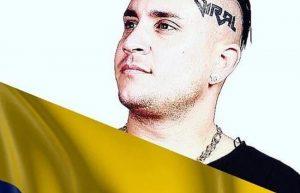 Osmani García pide paz para Venezuela