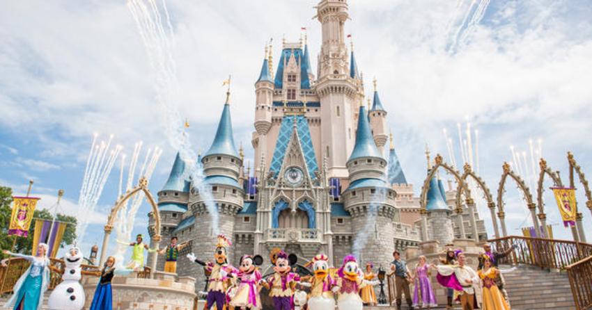 Walt Disney World trae nueva oferta para los residentes de Florida