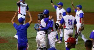 Cuba solicitó ser miembro oficial de la Confederación de Béisbol Profesional del Caribe