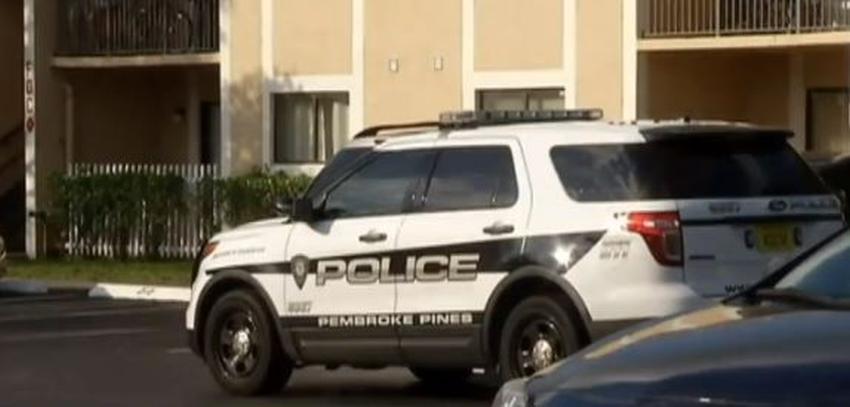 Ladrón irrumpe en una casa del sur de la Florida y pide internet y comida para su familia