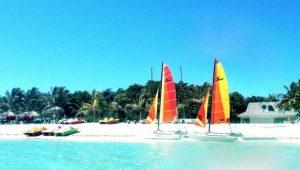 Playa de Varadero en Cuba elegida la tercera mejor del mundo en el 2018