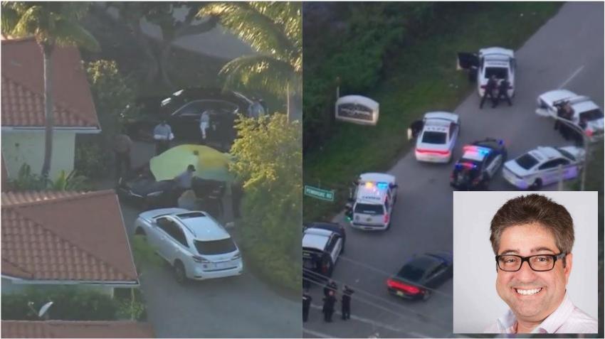 Policía identifica al hombre que mató a una mujer de Miami con un tiro en la cabeza afuera de su casa