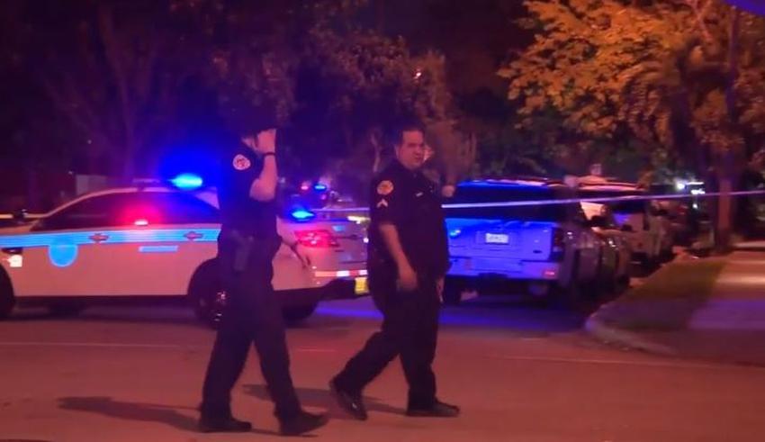 Encuentran hombre muerto a causa de disparos en la 5ta avenida en Miami