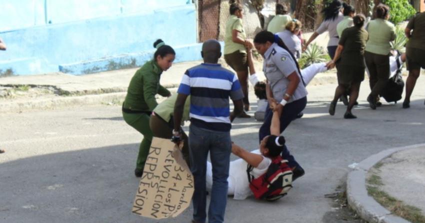 OCDH: En días cercanos a la votación de la Reforma Constitucional en Cuba, podría aumentar la represión