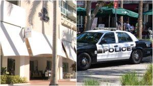 Mujer roba un rolex y dinero en efectivo a un turista en Miami Beach