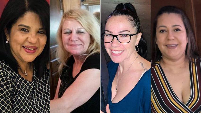 Dan a conocer a cuatro de las cinco víctimas de la masacre en Banco SunTrust de Florida