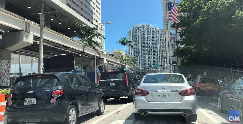 Los conductores de la Florida están pagando el tercer índice más alto de EEUU por el seguro de automóvil