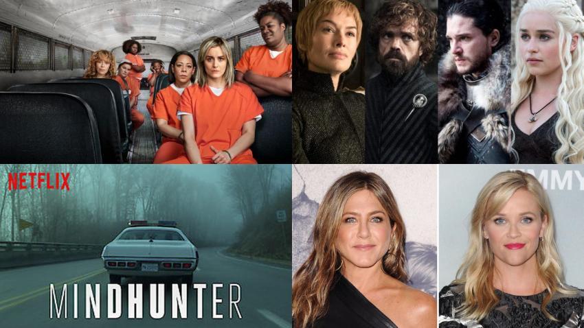 Los estrenos más esperados del 2019