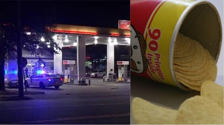 Mujer de Florida recibe un disparo después de realizar acto sexual por $5 dólares y una caja de Pringles