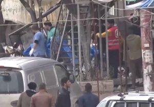 Cuatro soldados de Estados Unidos mueren a causa de una bomba en Siria; grupo terrorista ISIS se atribuyó el atentado