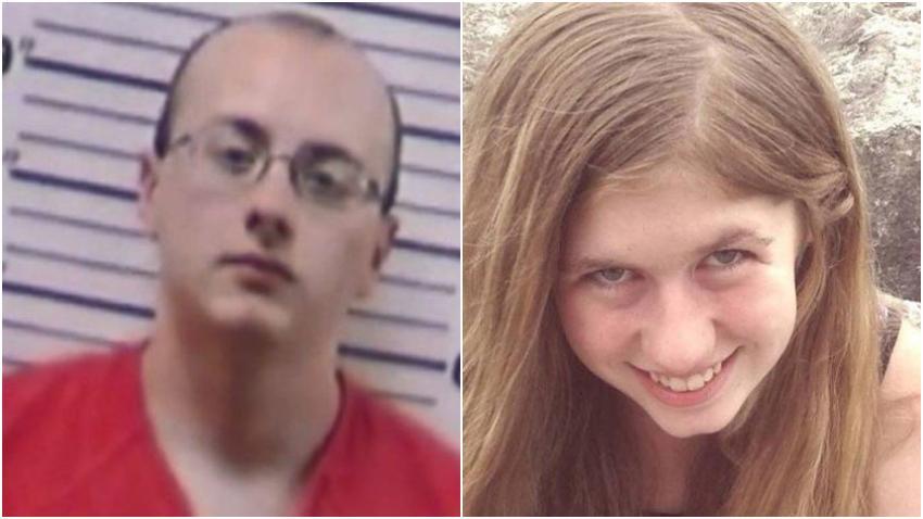 Identifican al sospechoso de raptar a la niña Jayme Closs y de asesinar a sus padres
