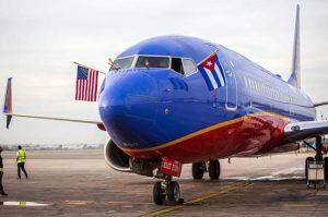 Southwest Airlines abandona planes de expandirse en Cuba