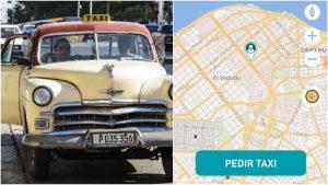 Uber a lo cubano: Lanzan nueva app para pedir taxis en Cuba