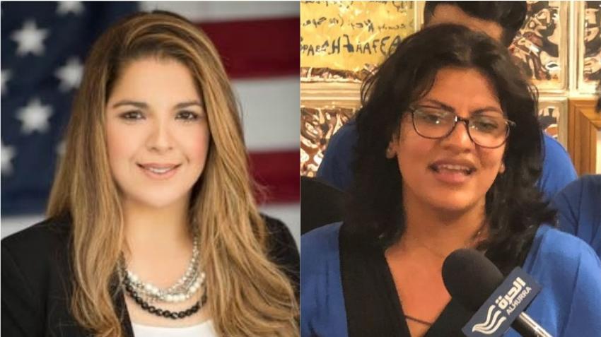 Comisionada del sur de la Florida bajo fuego tras comentario anti-musulmán sobre congresista electa