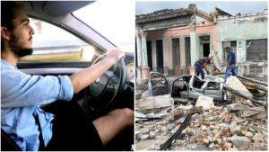 Nieto de Fidel Castro pide ayuda para los damnificados del tornado en La Habana