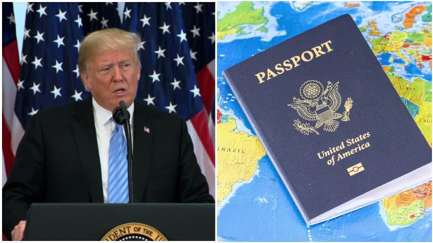 Administración Trump planea elimina el permiso de trabajo para cónyuges de visas H-1B