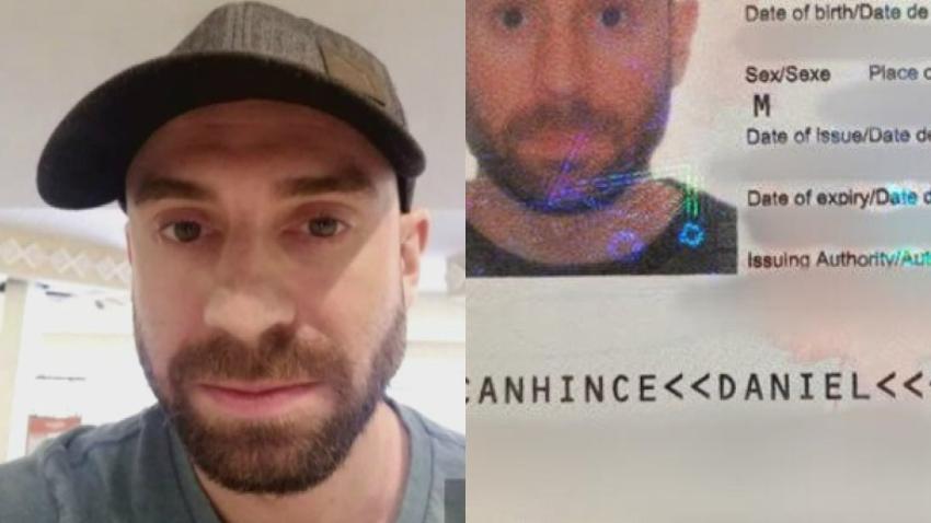 Turista canadiense varado en Cuba después de que agencia de viaje rompiera su pasaporte por accidente