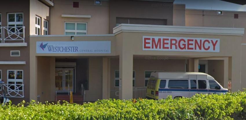 Empleado de Hospital General de Westchester en Miami es acusado de asaltar sexualmente a una paciente