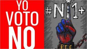 Más de 2 millones de cubanos podrían rechazar el referendo constitucional