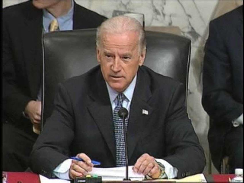 Joe Biden cerca de decidir si se presenta como candidato para la presidencia en el 2020