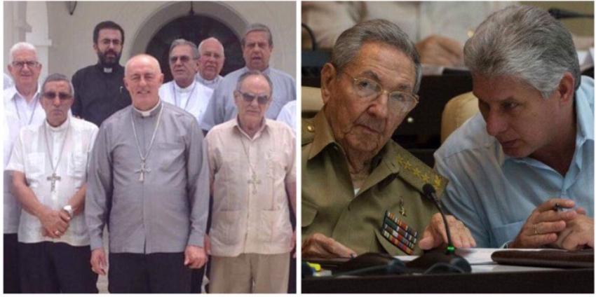 Obispos cubanos critican el carácter impositivo del socialismo en la nueva Constitución y señalan la necesidad de pluralidad política