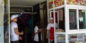Los cuentapropistas cubanos representan solamente el 13% de la población en la Isla