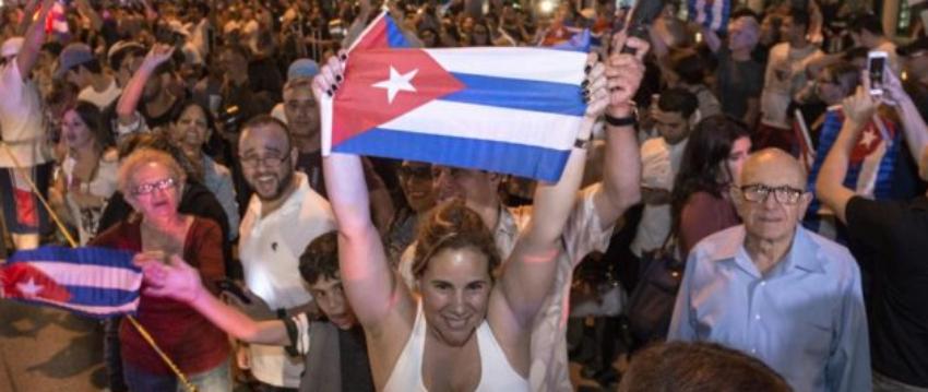 Exiliados convocan a Caravana por el Cambio en Cuba, en Miami y en distintas partes del mundo