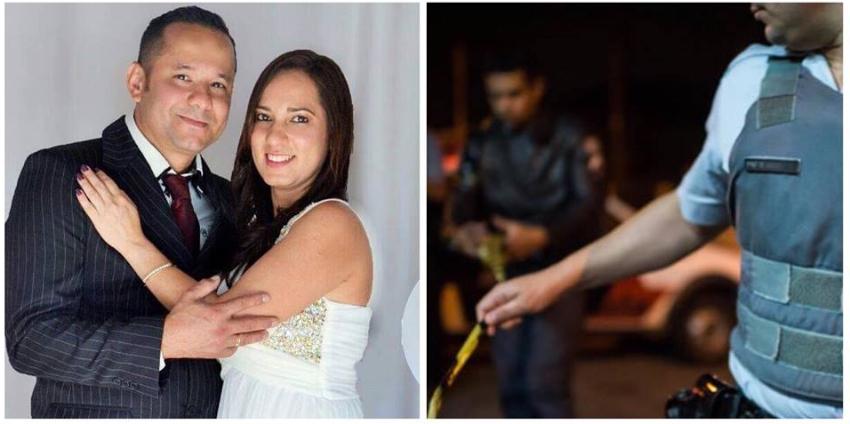 Bebé de la doctora cubana asesinada en Brasil se encuentra con los abuelos maternos que realizan trámites para llevarlo con ellos a Cuba