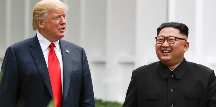 Corea del Norte amenaza con suspender el diálogo con EEUU
