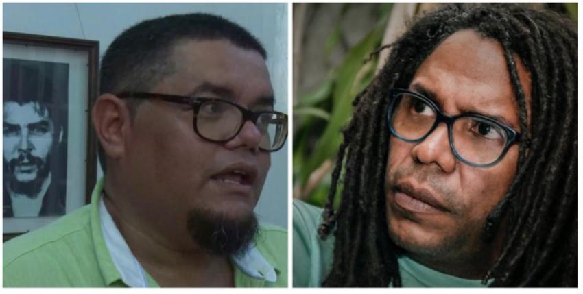 El régimen cubano enviará a los trovadores Raúl Torres y Eduardo Sosa al concierto organizado por el chavismo