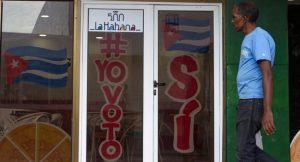 """EEUU cataloga el referendo del régimen de La Habana como """"otro engaño"""" para """"encubrir la represión y tiranía"""""""