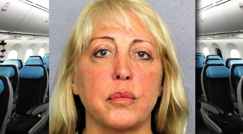 Arrestan a una mujer en el aeropuerto de Fort Lauderdale por broma acerca de una bomba