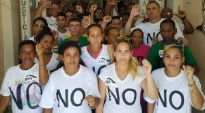 La cifra sigue subiendo, ya son 130 opositores cubanos en huelga de hambre en rechazo al referendo y a las acciones represivas del régimen