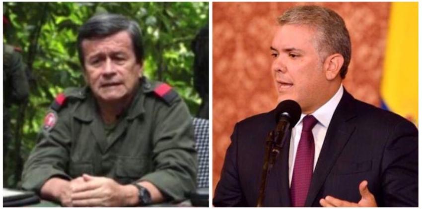 Atentado en Colombia fue planeado por el Comando Central del ELN desde La Habana