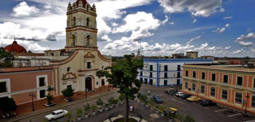 Nuevos carteles que llaman a la rebelión aparecen en céntricas calles de Camagüey y Sancti Spíritus