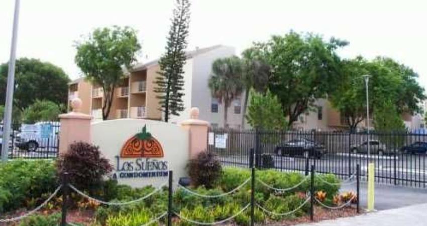 Residentes de condominio en Hialeah se quejan de falta de transparencia en las finanzas por parte de los directivos