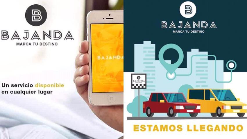 Bajanda y Sube: Las nuevas app del transporte en Cuba en la era de la 3G