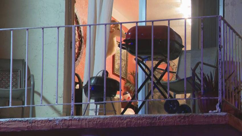 Dos hospitalizados en Hialeah por exposición a monóxido de carbono de un barbecue casero durante el Super Bowl